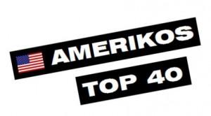 Amerikos TOP 40