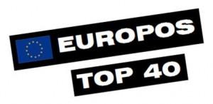 Europos TOP 40