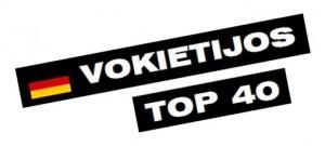 Vokietijos TOP 40