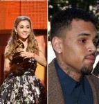 Ariana Grande / Chris Brown