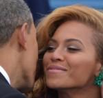 Barack Obama & Beyonce Knowles
