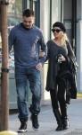 Matthew Rutler & Christina Aguilera