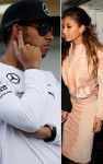 Lewis Hamilton / Nicole Scherzinger