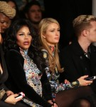 Lil Kim & Paris Hilton (32)