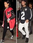 Rihanna / Drake