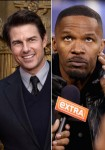 Tom Cruise / Jamie Foxx