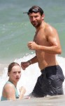 Suki Waterhouse & Bradley Cooper