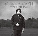 "Johnny Cash ""Out Among The Stars"" CD"