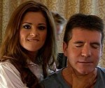 Cheryl Cole & Simon Cowell