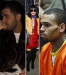 Drake / Rihanna / Chris Brown
