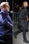 Elton John / Kanye West