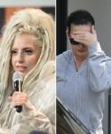 Lady GaGa / Katy Perry