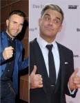 Gary Barlow / Robbie Williams