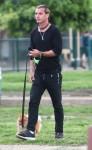 """Gavin Rossdale (""""Bush"""")"""