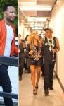 John Legend / Beyoncé & Jay-Z