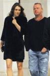 Liz Hurley & David Yarrow
