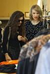 Lorde & Taylor Swift