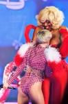 Miley Cyrus & Amazon Ashley