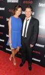 Vanessa Minnillo & Nick Lachey