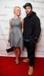 Pamela Anderson & Rick Salomon