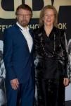 Björn Ulvaeus (68) & Anni-Frid Lyngstad