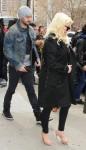 Matt Rutler & Christina Aguilera