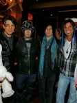 """""""Guns N' Roses"""""""