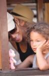Halle Berry su Nahla