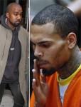 Kanye West / Chris Brown