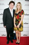 Mike Meyers & Kelly Tisdale
