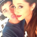 Jai Brooks & Ariana Grande