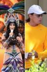 Cher / Bruce Jenner