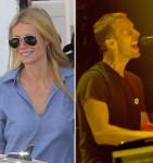 Gwyneth Paltrow / Chris Martin