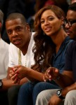 Jay-Z & Beyoncé Knowles