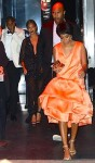 Jay-Z, Beyoncé, apsaugininkas, Solange Knowles