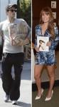 John Mayer / Lea Michele