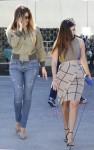 Kourtney & Kim Kardashian (33)