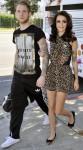 Craig Monk & Cher Lloyd