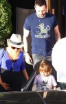 Christina Aguilera, Max Bratman & Matthew Rutler