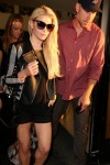 Jessica Simpson & Eric Johnson