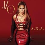 """Jennifer Lopez """"A.K.A."""""""