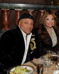 Jeffré Phillips & La Toya Jackson