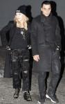 Madonna & Timur Steffen