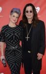 Kelly & Ozzy Osbourne