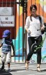 Louis & Sandra Bullock
