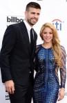 Gerard Piqué (27) & Shakira