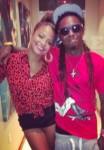 Christina Millian & Lil Wayne