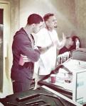 Drake & Chris Brown