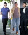 Joe Jonas / Nick Jonas / Kevin Jonas