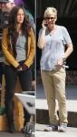 Megan Fox / Ellen DeGeneres